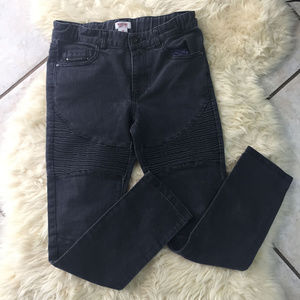 #1429 Mossimo Supply Co. Ridged Knee Super Skinny